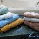Luxur Linens- 5th Avenue Towels Egyptian Cotton 760gsm Towel Set