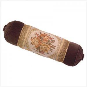 Choice of Velvet Bolster Pillows