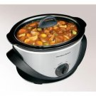 Hamilton Beach Slow Cooker 4Qt