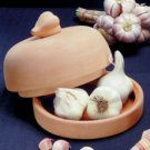 Reco- Romertopf Clay Bakers Large Garlic Baker - New!!
