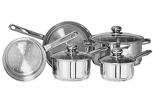 Kinetic- Classicor 8 Pc Set