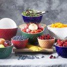 Reco- Bowl Sets Weave Bowl Set of 3 Choice of Colors