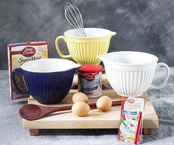 Reco-Baby Batter Bowls - New!!