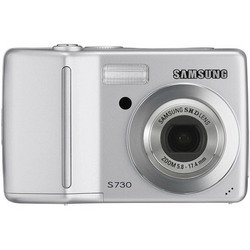 Samsung7.2MP Camera with 3x Optical Zoom and 2.5