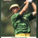 1990 Payne Stewart ProSet Insert Golf Card #1 NrMT-MT