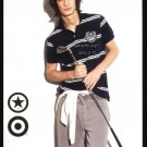 2007 Converse Shoes Target Advertising Golf Post Card