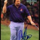 1993 Craig Stadler Personal Walrus Signed Golf Card