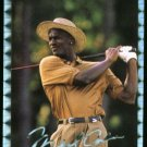 1994 National Michael Jordan Golf Card Silver Version!