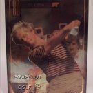 Jack Nicklaus 1980 US Open Golf Trading Card #18 Rare