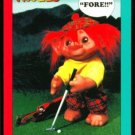 1993 Norfin Troll Golf Card Series 1 #19 O.B.