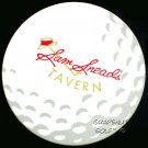 Sam Snead Tavern Vintage Coaster Hat PGA Golf Ball Card
