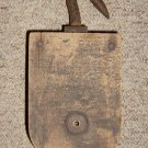 Antique Block & Tackle Pulley Farm Barn