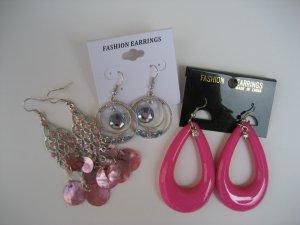 Fashion Earrings 100