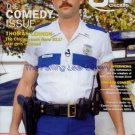 UR CHICAGO MAGAZINE MARCH/APRIL 2007 THOMAS LENNON LT. DANGLE RENO 911! BRIGHT EYES CONCERT AD !