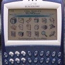 Used Nextel Blackberry 7510 PDA Cell Phone