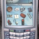 Used T Mobile Blackerry 7100 Cell Phone