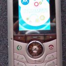 Used Motorola L2 Cell Phone for Cingular