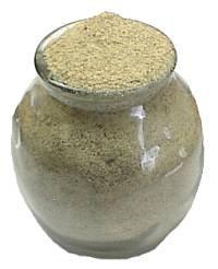 pepper white ground 10 lb plastic bag 48.16 Herbs & Spices