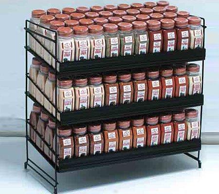 garlic & pepper seasoning 24 oz jar  $11.99 --spices seasonings & herbs