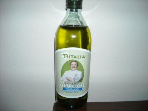 Extra Virgin Olive Oil cold pressed - (Pack of 4) 1 lt batlle $49.95 Free shipping to US only