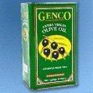Genco Extra Virgin Olive Oil 1 Gallon 6 per case $106.99