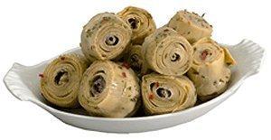 artichoke 30/40 ct 2 cans per case $42.75