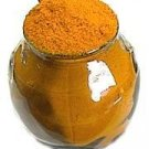 turmeric ground 6 lb jar  $32.45  --spices seasonings & herbs