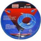 100 Ft PVC Air Hose - Blue