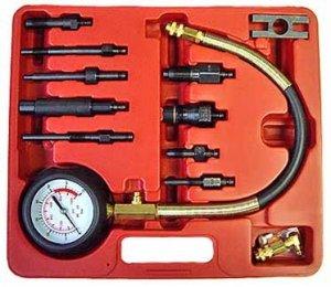 Diesel Engine Compression Tester Set (Cars) # ATP-2071