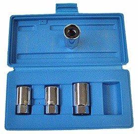 4 Pcs Stud Extractor / Installer Socket Set # ATF-5066