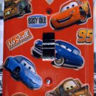 Cars Movie Single Toggle Cover
