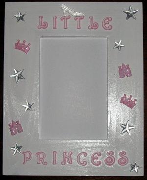 """Little Princess"" Frame"
