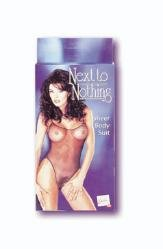 NEXT TO NOTHING BODY SUIT