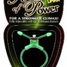 RING OF POWER-GLOW IN DARK