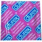 DUREX RAINBOW COLORS CONDOMS - 12 BULK Assorted Rainbow Colors -