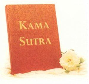 KAMA SUTRA BOOK
