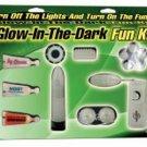 Glow In The Dark Fun Kit