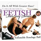 Fetish Fantasy Inflatable Bondage Ball.
