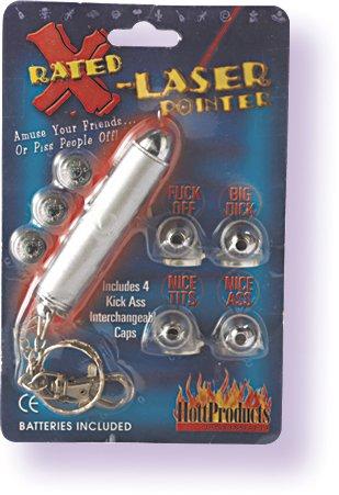Hi-power Adult key chain laser pointer