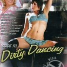 MARILYN CHAMBERS GUIDE TO DIRTY DANCING -DVD