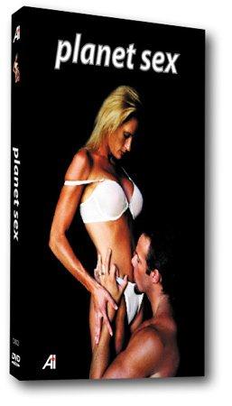 PLANET SEX - DVD  Instructional