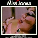 DEVIL IN MISS JONES  - DVD Classic Adult