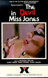 DEVIL IN MISS JONES  - DVD Classic Adult
