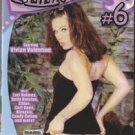 5 Pack of Adult Teen DVDS