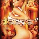 Deeper 3 - DVD