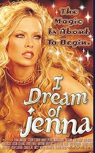 I Dream of Jenna (DVD)