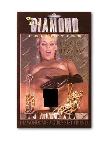 THE DEBI DIAMOND COLLECTION-