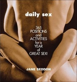 Daily Sex, 365 Positions