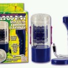 Xtreme Vertical Turbo Stroker