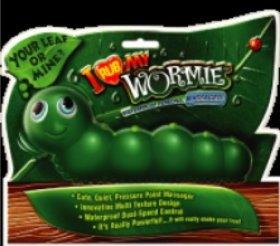 I Rub My Wormie